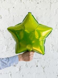 Balloons star 23 225x300 Balloons star 23