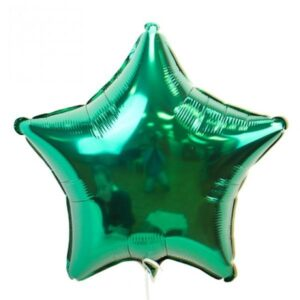 zvezda zelenaya metallik 300x300 zvezda zelenaya metallik